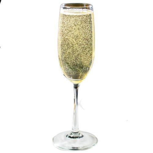 Copa Champagne Vino Vidrio Cristar Arangon 186cc Vaso Oferta