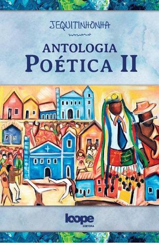 Imagem 1 de 1 de Jequitinhonha - Antologia Poética Ii