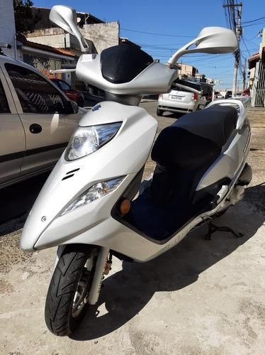 Suzuki Burgman I 125cc