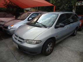 Chrysler Caravan Caravan Le 3.3 Gasolina 4p Automatico