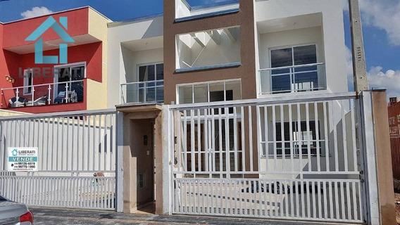 Apartamento Lindo Com 76 M² Em Boituva - Portal Ville Primavera - Ap0052