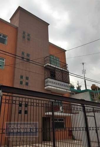 Departamento En Venta, Atizapán De Zaragoza, Estado De México