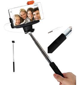 Bastão Para Foto Selfie Trc 776 De 96,5cm Novo Original