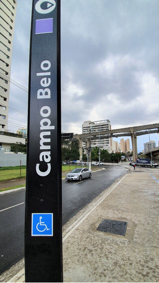 Venda Raridade Sudio Campo Belo 1vg Ao Lado Do Metrô