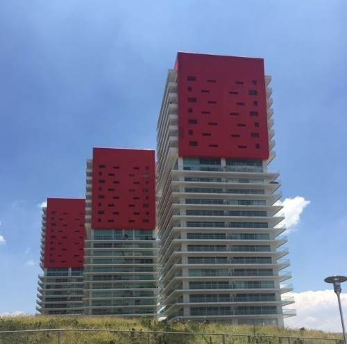 Departamento Amueblado En Renta, Central Park // Rdr190608-lr