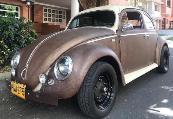 Volkswagen Escarabajo Escarabajo Coupe
