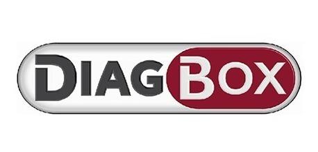 Diagbox 8.35
