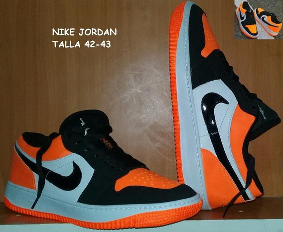 Zapatos Nike Colombianos