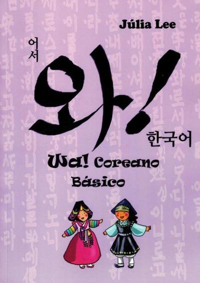 Wa! Coreano Basico