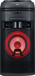 Parlante Bluetooth One Body Ok55 500w 8 LG