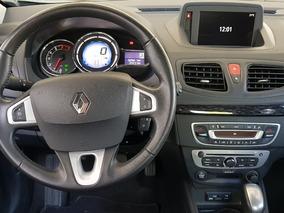 Renault Fluence 2.0 Privilege Cvt 2016