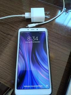 Celular Xiaomi Redmi 6 32 Gb