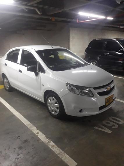 Chevrolet Sail 2017 Medellin