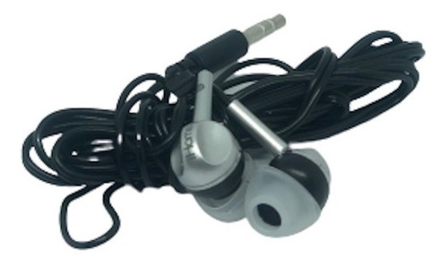 Auriculares Ihome In Ear Con Cable 3.5 Plug Mm Stereo
