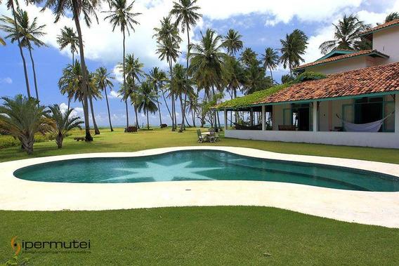Propriedade Espetacular - Praia Patacho - Um Verdadeiro Paraíso Na Terra - Lages - Alagoas - Ca0065