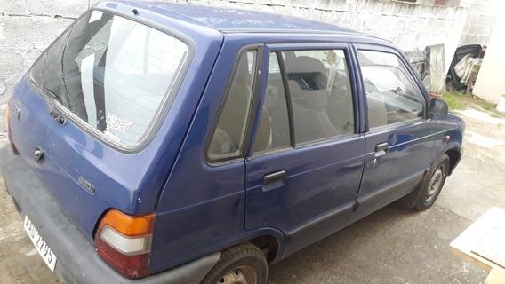 Suzuki Maruti Marutti