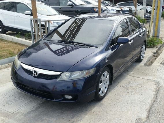 Honda Civic Lx, 2011