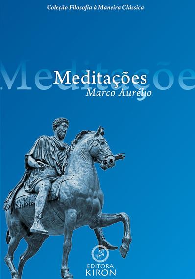 Livro: Meditações