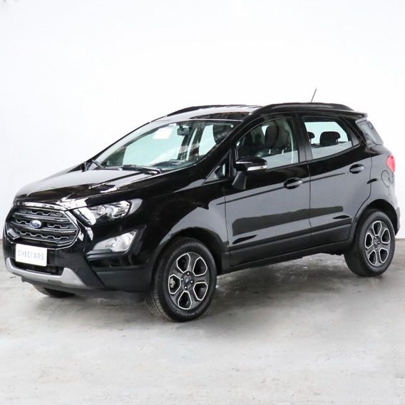 Ford Ecosport 1.5 Freestyle 123cv 4x2 Mt - 38759 - C