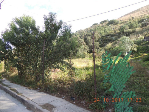 Imagen 1 de 8 de Venta Excelente Terreno En  Santa Cruz Tlapacoya, Ixtapaluca