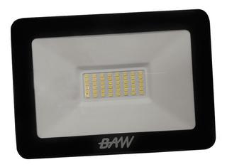 Reflector Led 50w Exterior Bajo Consumo 220v Ip65 6500k
