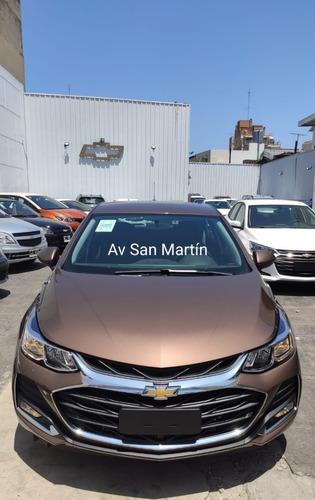 Nuevo Chevrolet Cruze 5 Lt 0km 2021 Oferta Mmm2