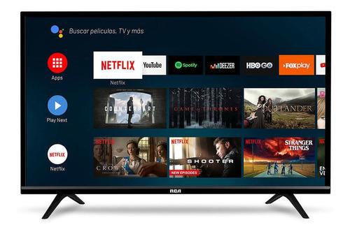 Smart Tv 32  Hd Rca X32sm