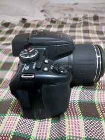 Fujifilm S8200 - 16mp 40xzoom