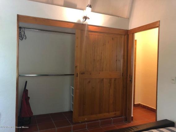 Casa En Renta En Santa Fe De Juriquilla 21390 Jl