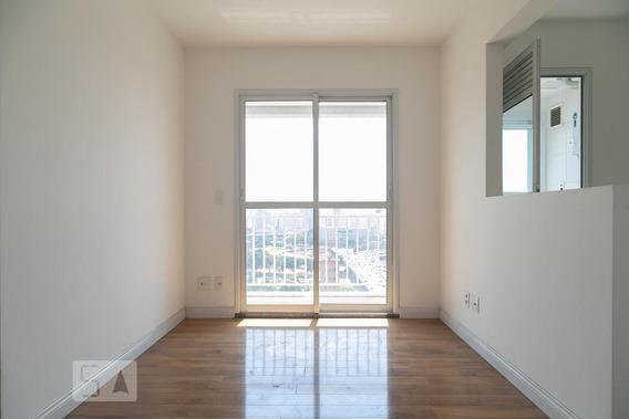 Apartamento No 17º Andar Com 2 Dormitórios E 1 Garagem - Id: 892960418 - 260418