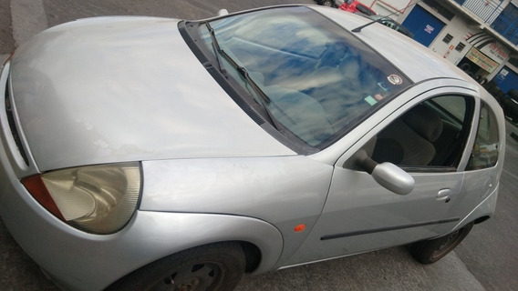 Ford Ka 1.0 3p 2000