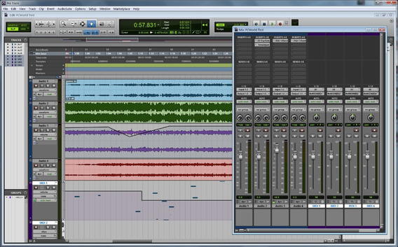 Pro Tools 12 Hd Completo