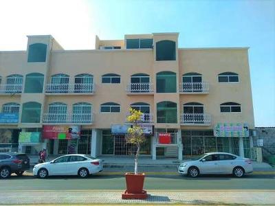Departamento En Renta En Av. Don Bosco
