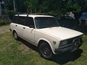Lada 2104 Lada 2104 1500c.c 1993