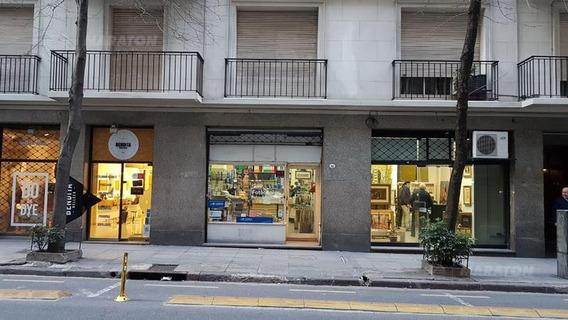 Fondo De Comercio En Venta Retiro / Local En Alquiler (libreria)