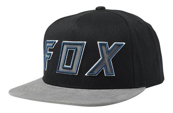 Gorra Fox Posessed Sb