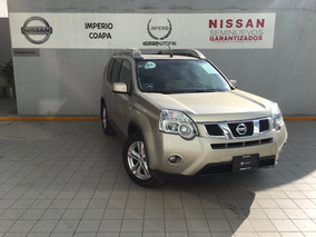 Nissan X-trail Advance 2014 Somos Agencia!!