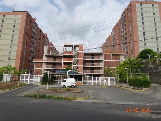 Caracas-maracacuay El Encantado Apart 2 Hab 2 Baños 1 Estac