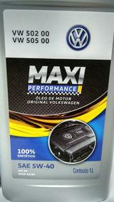 Filtro +oleo Castrol Magnatec 5w40 502 00 100% Sint. C/3 Gol