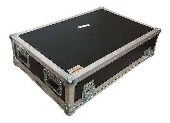 Flight Case Para Behringer X32