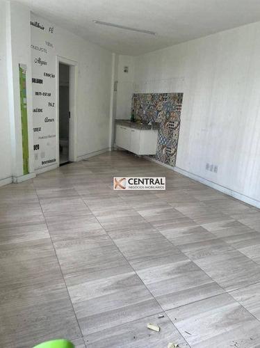 Imagem 1 de 3 de Sala Para Alugar, 30 M² Por R$ 780,00/mês - Itaigara - Salvador/ba - Sa0355