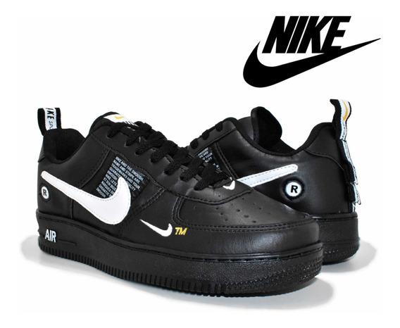 Nike Air Force Grade De 12 Pares