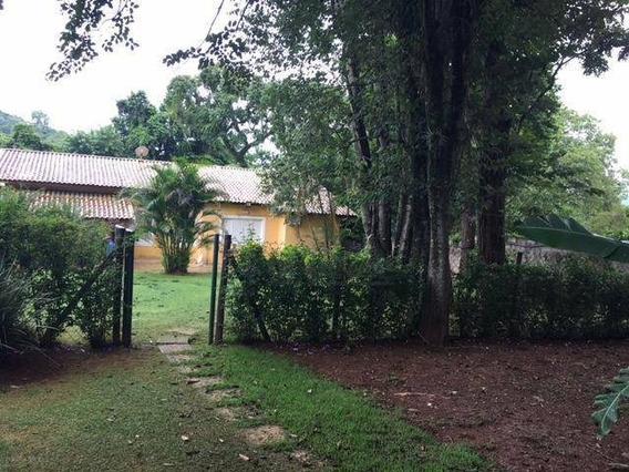 Casa Ou Chácara Em Sousas, Campinas - Ca13949