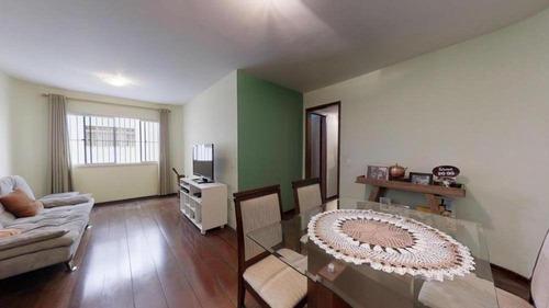 Imagem 1 de 23 de Apartamento De 3 Dormitórios No Bairro Vila Olímpia - Ap3022v