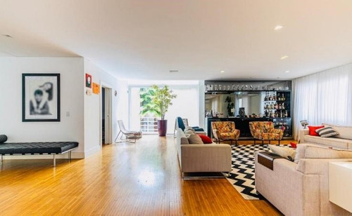 Imagem 1 de 18 de Vendo Casa De Condomínio - Brooklin Velho - Ca0952