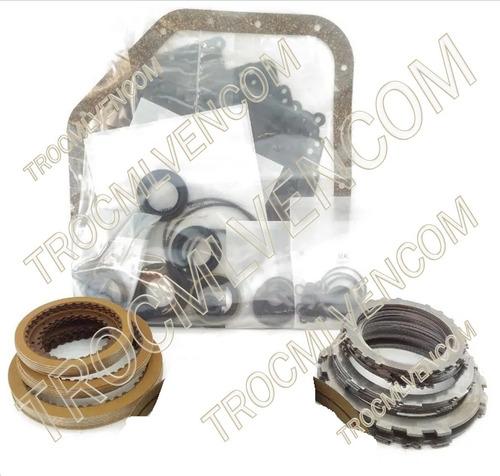 Master Kit Caja A240e A241e A242e Corolla Sapito Pantallita