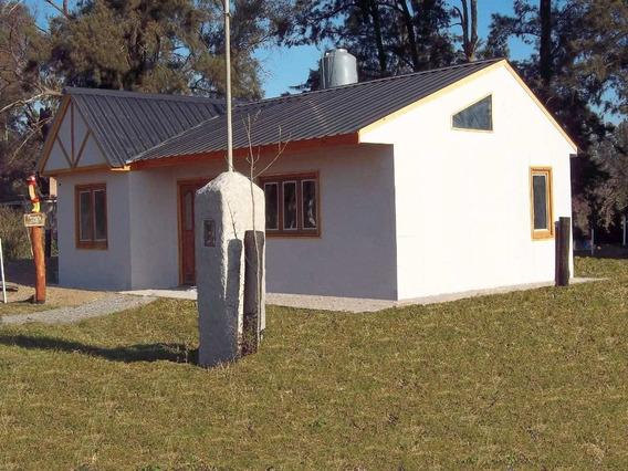 Construccion En Seco / Casas / Premoldeadas / Aukans