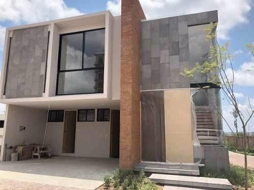 Venta Casa En La Loma Gran Reserva 3 Recamaras Lomas De Angelopolis