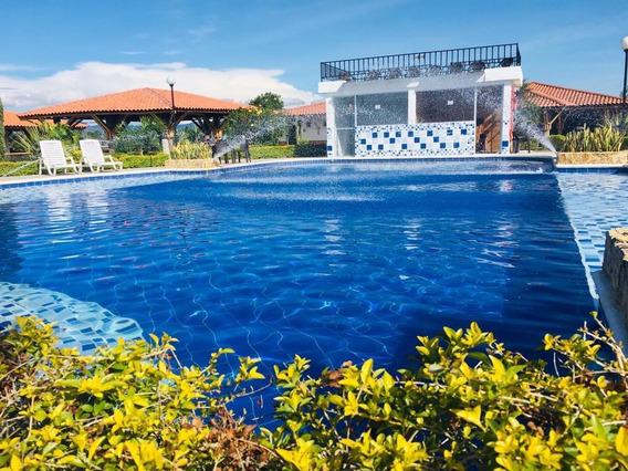 Alquiler De Exclusiva Quinta La Isla En Jamundi Valle