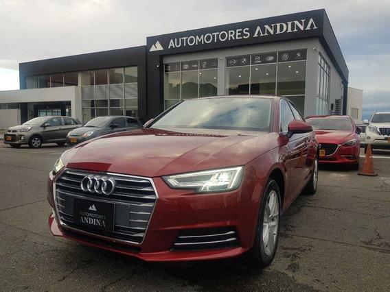 Audi A4 Tfsi Ambition Automatica Sec 2018 2.0 Fwd 538